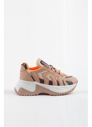 Tripy Sneakers Bej